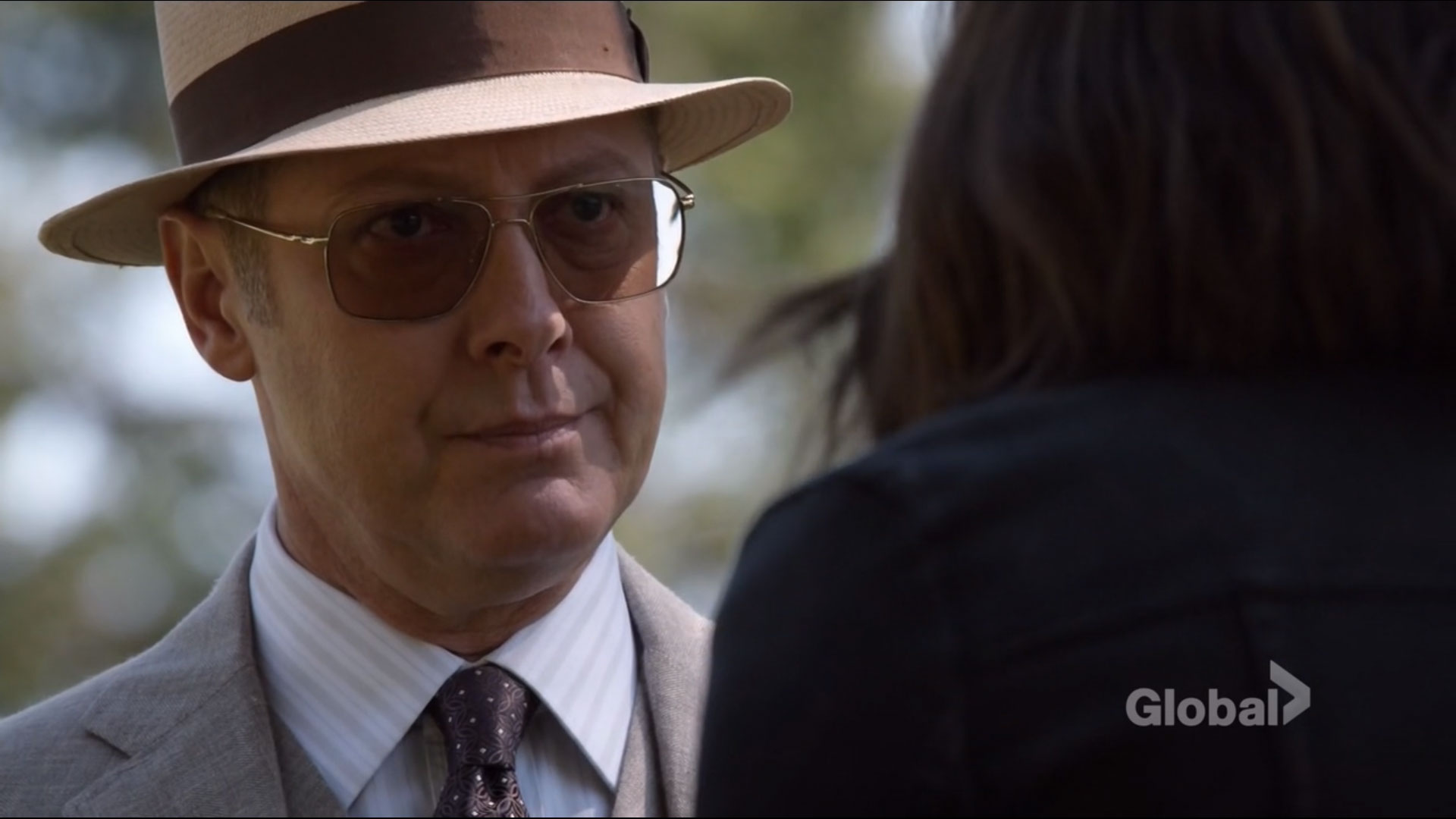 Review The Blacklist S04E03