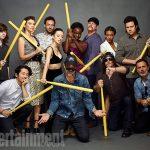The Walking Dead renueva por una octava temporada