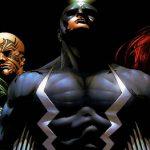 Los Inhumanos tendrán una serie en ABC. Se cancela la película.