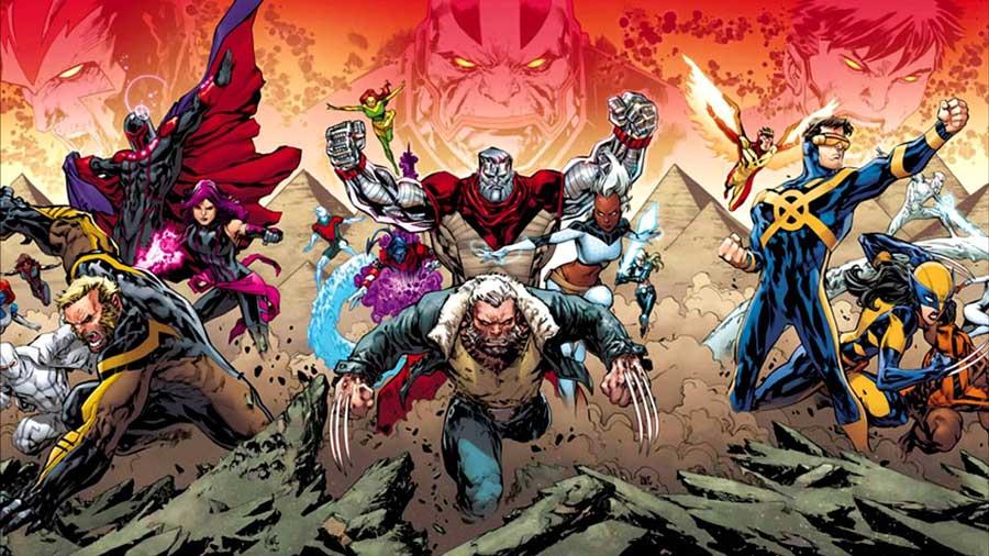 Confirmado: FOX encarga el piloto de la nueva serie sobre los X-Men