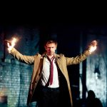Constantine podría ser un personaje regular en la cuarta temporada de DC Legends of Tomorrow