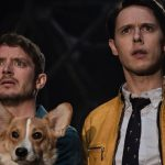 Previously On S04E13 – Dirk Gently's Holistic Detective Agency