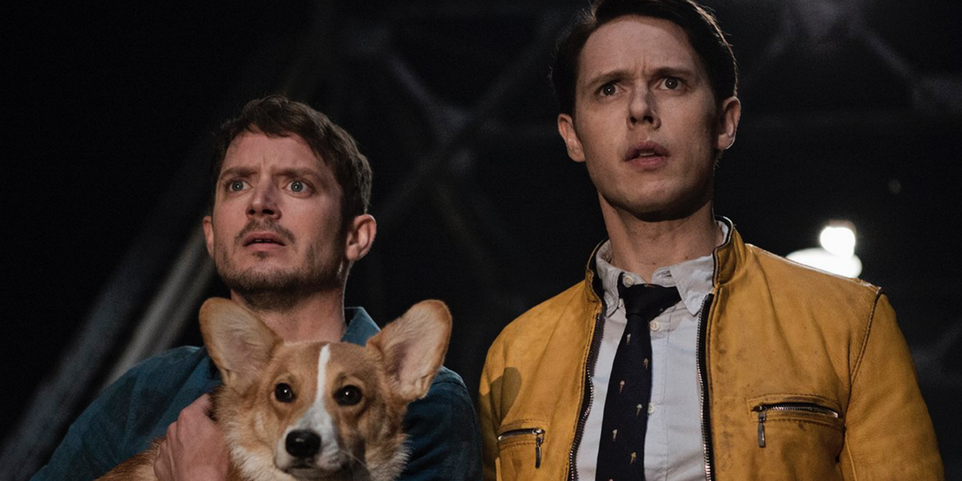 Dirk Gently's Holistic Detective Agency Podcast – PREVIOUSLY ON S04E13