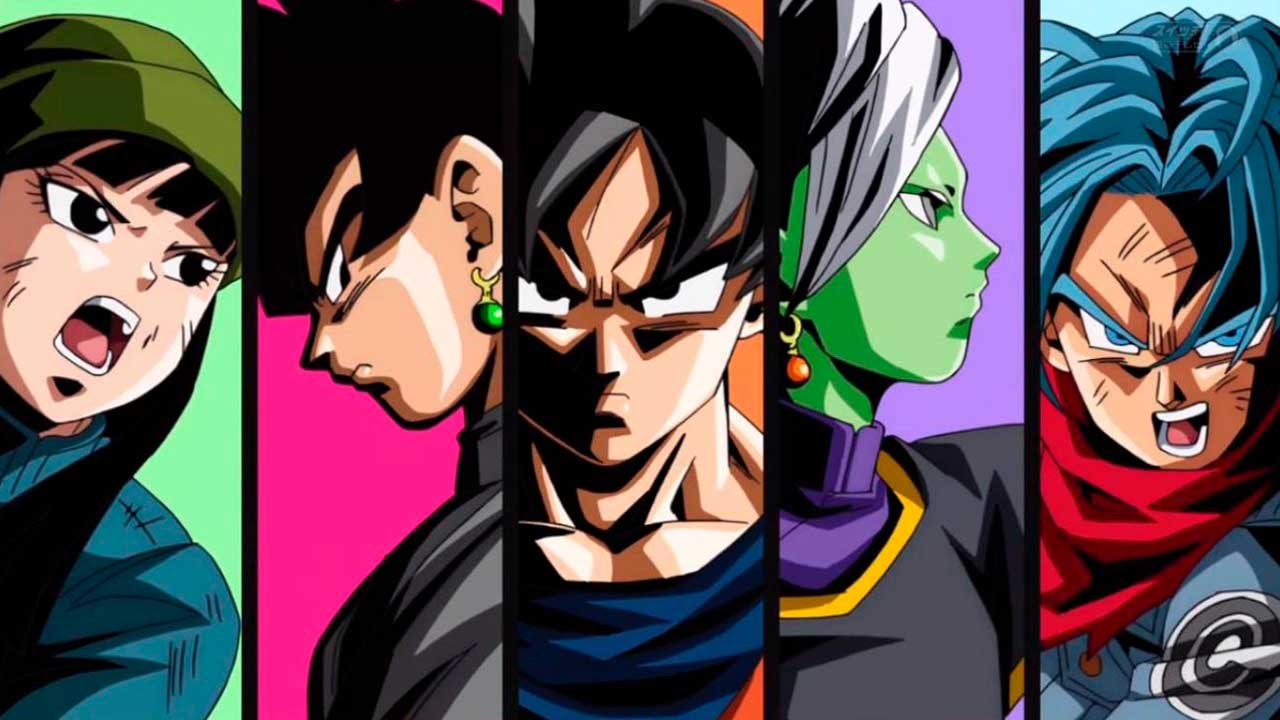 Dragon Ball Super llega a España el próximo 20 de febrero de la mano de Boing