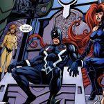Primeros personajes confirmados para Inhumanos la nueva serie de Marvel