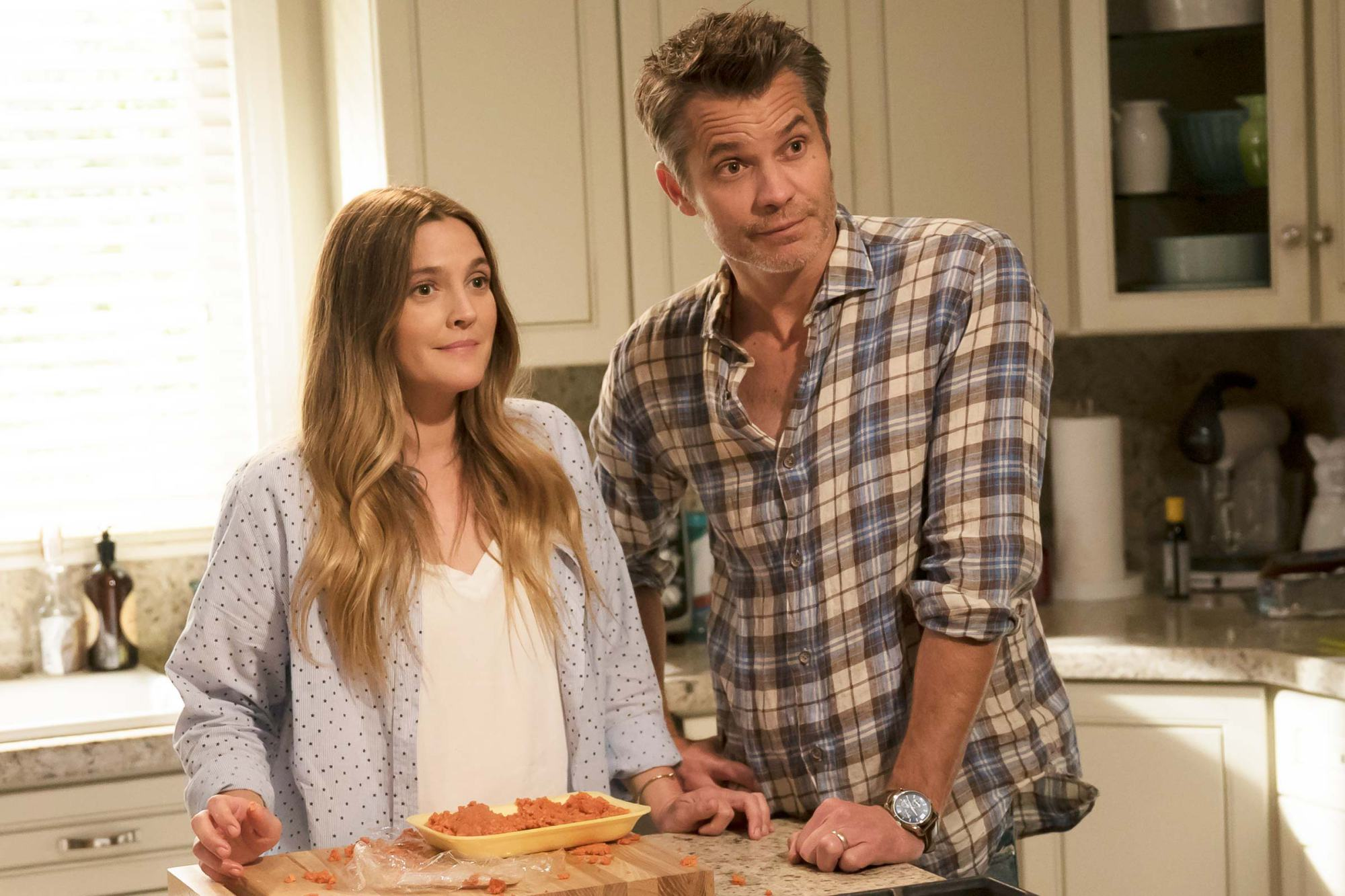 Santa Clarita Diet T1 – PREVIOUSLY ON S04E16