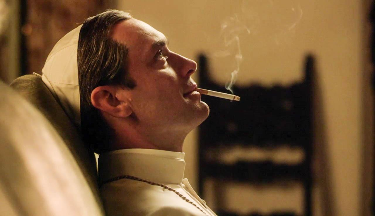 The Young Pope – PREVIOUSLY ON S04E14