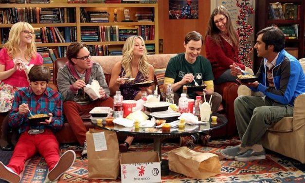 The Big Bang Theory renueva dos temporadas con CBS