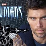 'The Inhumans' ya ha encontrado a su Rayo Negro