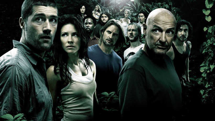 Lost – Perdidos (Especial 100 Podcast) – PREVIOUSLY ON S04E18