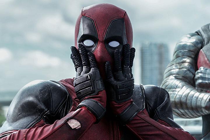 Deadpool tendrá su propia serie en 2018 en FX