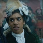 Dr.Who S10E03 – Un episodio lleno de referencias