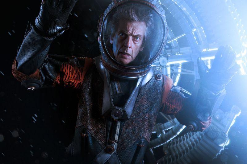 Doctor Who s10e05: La Frontera Final