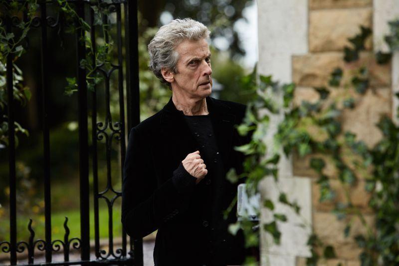 Dr Who S10E04: La casa embrujada