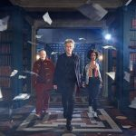 Doctor Who s10e06: Doctor Who feat Matrix