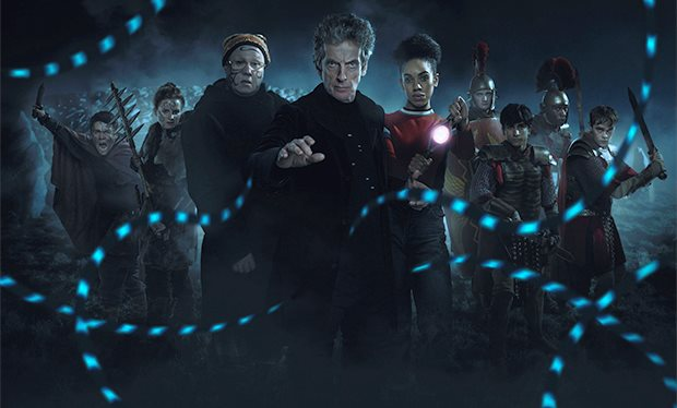 Doctor Who s10e10: The Eaters of Light