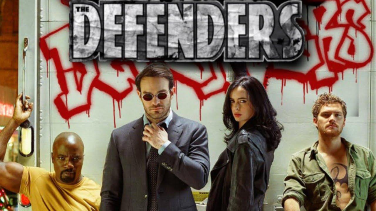 Netflix podría emitir cuatro series de Marvel en 2018