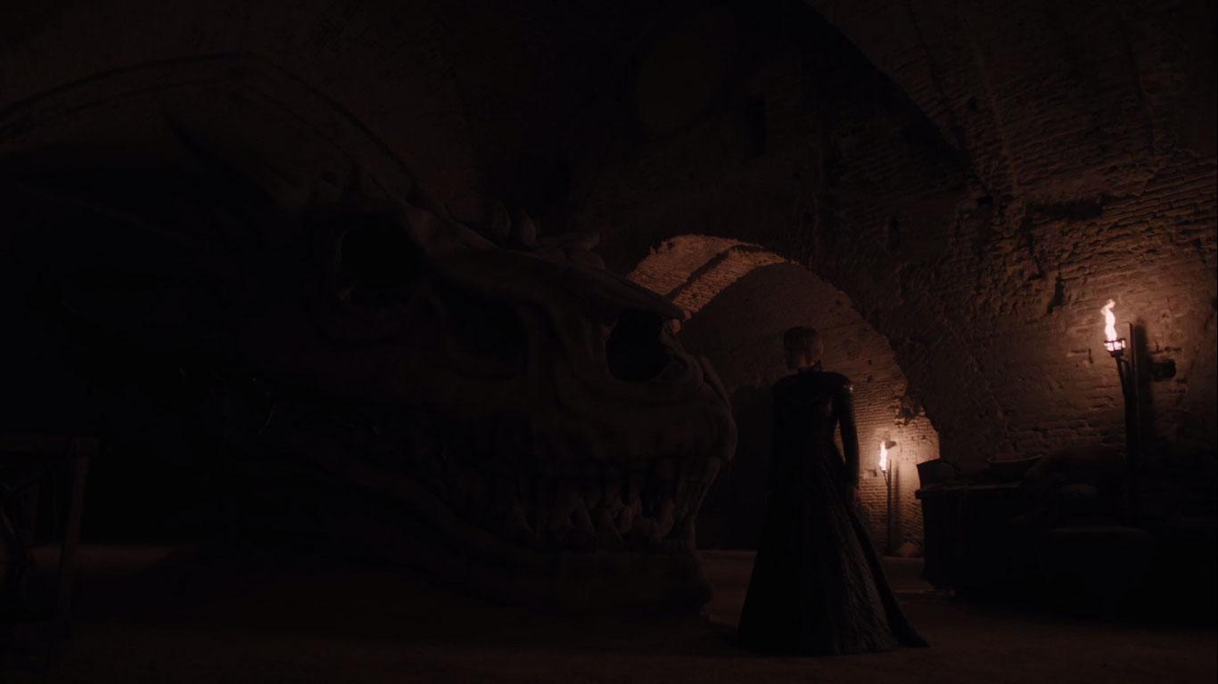 cersei-y-el-dragon