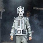 Doctor Who s10e12: The Doctor Falls y con él, nosotros