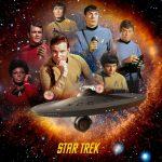 Star Trek: El comienzo de todo