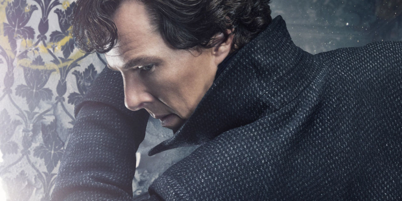 Sherlock – PREVIOUSLY ON S05E02
