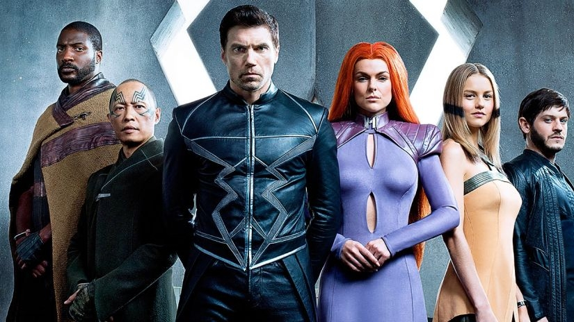The Inhumans: Marvel Television cancela la serie