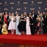 The Handmaid's Tale y Big Little Lies triunfan en los Emmy 2017