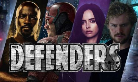 The Defenders – PREVIOUSLY ON S05E04