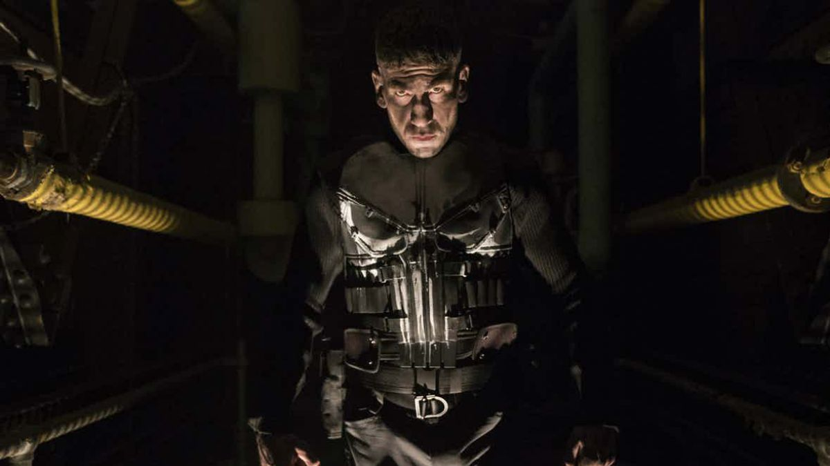 The Punisher – Previously On S05E09