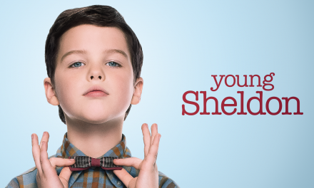 El Joven Sheldon – Info serie El Joven Sheldon