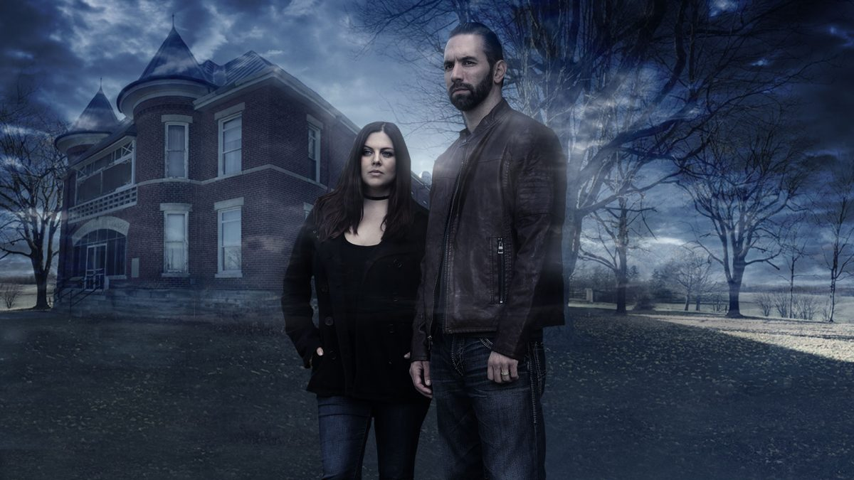 Paranormal Lockdown – Info y curiosidades Paranormal Lockdown
