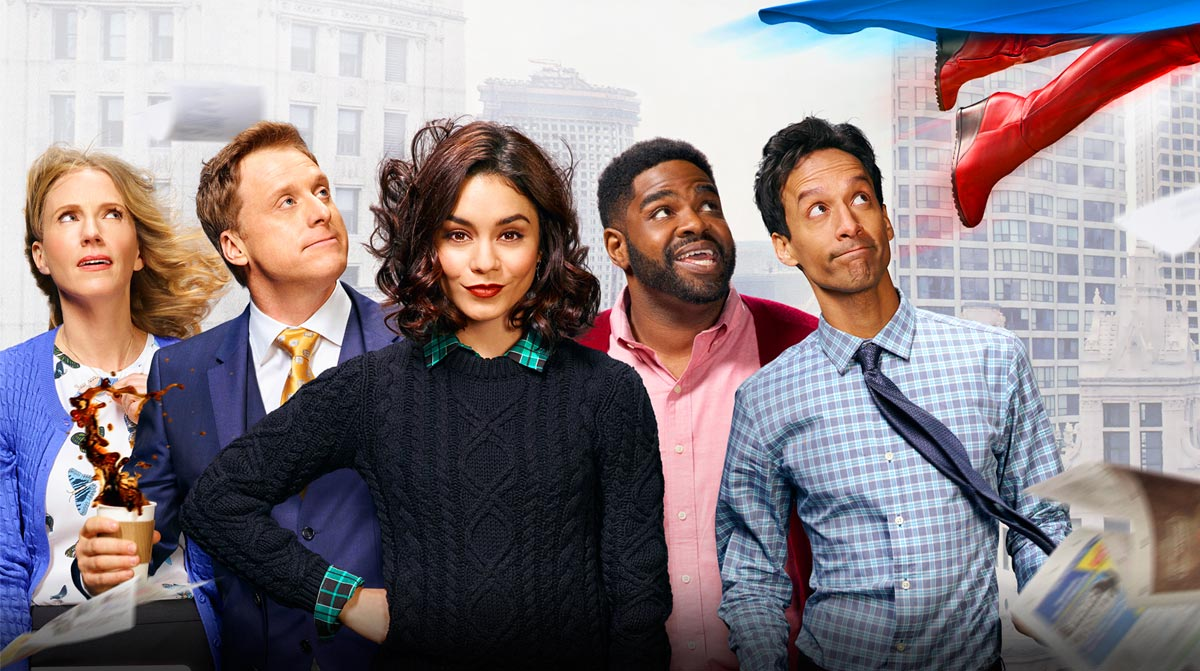 Powerless – Info y curiosidades de Powerless
