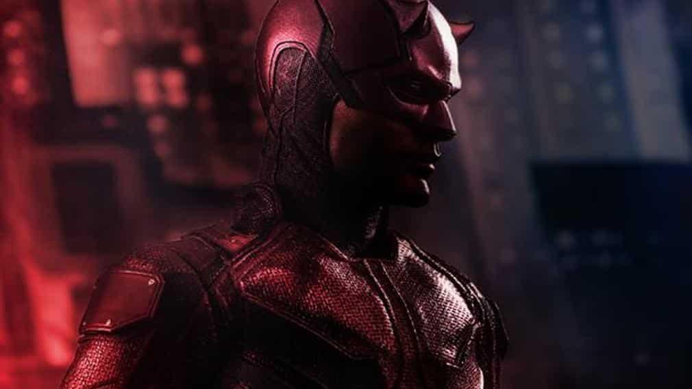 Daredevil Temporada 3 – ¡¡Confirmada fecha de estreno!!