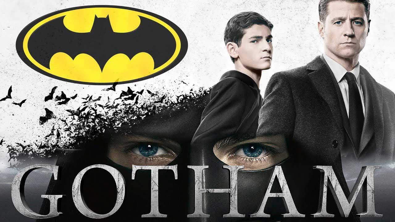 Gotham temporada 5 – Llega en marzo de 2019!!