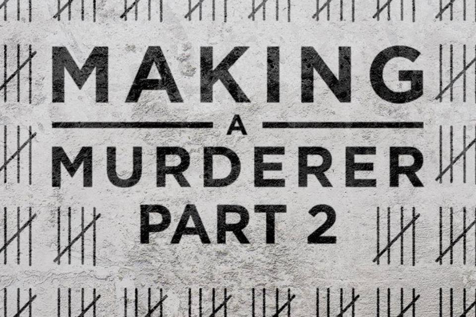 BOMBAZO! Making a Murderer regresa en Octubre!!
