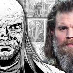 Ryan Hurst de SoA será 'Beta' en The Walking Dead